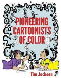 Pioneering Cartoonis