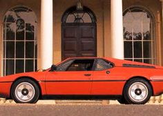 One of a kind: The BMW M1 - CNET Mobile