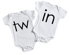 twin - too cute