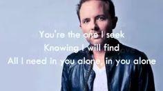Chris Tomlin - I Will Follow - YouTube