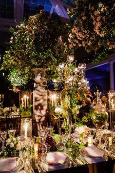 Elizabeth Fisch and Michael Dishi's Wedding in New York City - Vogue