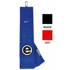 Logo Nike Golf Towel | Best4Balls