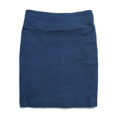 @stitchfix now has petites! I'd definitely try this skirt. Super cute and I love blue.
