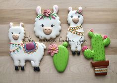Lotta Llama's Lotta Llama's,Backen Lotta Llama's Related Pull Apart Cupcake Cake Ideas - Pretty My Party - Party Ideas - Cupcake cakes pull Crazy-Gorgeous Nail Ideas for Coffin Shaped Nails Iced Cookies, Cute Cookies, Cupcake Cookies, Sugar Cookies, Valentine Cookies, Birthday Cookies, Christmas Cookies, Cake Pops, Llama Christmas