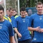 Reprezentacija BiH nositelj u kvalifikacijama za EURO 2016. «  Vecernjak.net