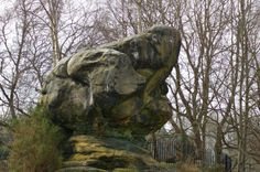 Toad Rock - Rusthall