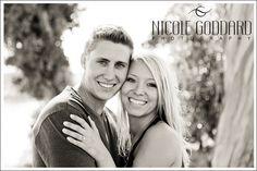 Engaged couple. LOVE. Santa Barbara, CA.  © Nicole Goddard Photography | www.nicolegoddard.com