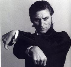 Antonio Gades, Spanish flamenco dancer and choreographer. He helped to popularise the art form on the international stage, and collaborated closely Carlos Saura and Cristina Hoyos.