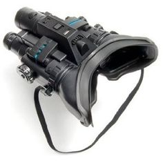 Spy Net Night Vision Infrared Stealth Recording Binoculars w/128MB Memory and 1GB USB Drive