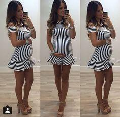 Cute Maternity Outfits, Stylish Maternity, Pregnancy Outfits, Maternity Wear, Maternity Fashion, Pregnancy Photos, Maternity Dresses, Pregnancy Info, Maternity Style