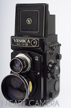 For Medium Format lovers.