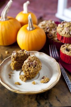 pumpkin-pie-muffin-recipe