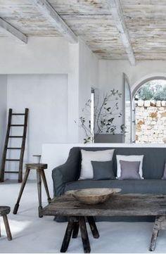 ... by alexander waterworth interiors ...