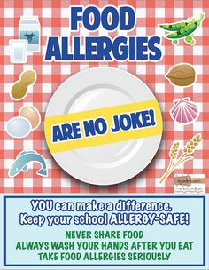 Purchase the Kyle Dine & Friends allergy awareness video for schools, libraries or home. It's a helpful tool to educate children about food allergies and to raise overall allergy awareness. Tree Nut Allergy, Egg Allergy, Peanut Allergy, Allergy Free, Milk Allergy, School Health, Nut Allergies, Tree Nuts, Food Packaging