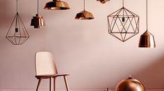 Fall Trends Copper Design Inspirations