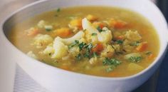 A Recipe You Must Have: This Soup Is Stronger Than Antibiotics - Healthy And Natural. Czech Recipes, Russian Recipes, Ethnic Recipes, Detox Recipes, Soup Recipes, Healthy Recipes, Healthy Soup, Food For The Gods, Hangover Food