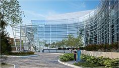 Advocate Illinois Masonic Medical Center, Center for Advanced Care Proposal / SmithGroupJJR