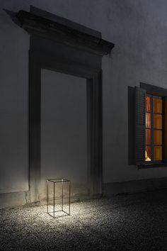 #Flos #Ipnos #Outdoorlighting #Lightninginspiration #Nicolettarossi #Guidobianchi #Leotorri