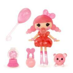 Mini Lalaloopsy - Bubbles Smack 'N' Pop - Mini Poupée 7,5 cm (Import Royaume Uni): Amazon.fr: Jeux et Jouets 10€