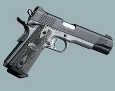 Kimber 1911 Tactical Custom II