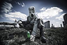 ISIS Now Alleged To Have Chemical Weapons — But Who Did They Get Them From?