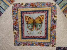 Geometric King or Queen Size Bed Quilt by MooseCarolQuilts on Etsy, $1200.00