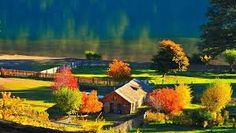 patagonia argentina en otoño - Buscar con Google