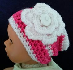 These baby / small child slouchy hats will be a great addition to any wardrobe. Warm, fun, bright and stylish, Great as a photographer prop. These hats can be made to order $20 + postage https://www.facebook.com/TrinityDesigns