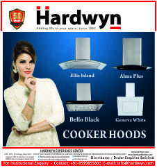 #COOKER #HOODS #(CHIMNEY)