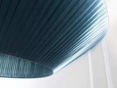Lámpara de pie de seda ARTE by ERBA ITALIA diseño Giorgio Soressi