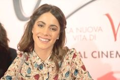 Martina Stoessel at Tini: Depois de Violetta (2016)