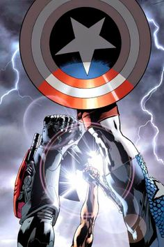 Vecchio Logan: Championship Comics - Real Heroes - Il Bryan Hitch...