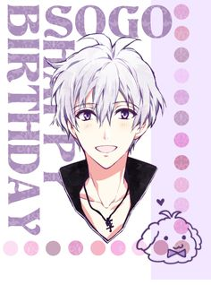 Chibi Boy, Anime Chibi, Manga Anime, I Love Anime, Anime Guys, Anime Music, Happy Birthday Me, Illustrators, Amazing Art