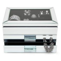 Hudson Jewelry Box | Jewelry-boxes | Accessories | Z Gallerie