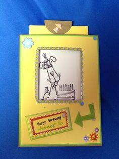 Toodle Noodle Creative: cards