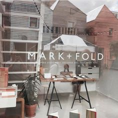 Thank you so much to everyone that stopped by today to help us celebrate the launch of our shop! #thankyou #shoplaunch #modernstationery #stationeryaddict #stationeryjoy #woodgreen #bluehouseyard #markandfoldshop