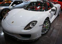 2015 Porsche 918 Spyder, Dubai United Arab Emirates - JamesEdition