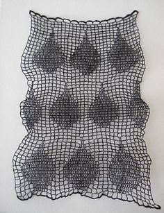 Ravelry: A-148 1/17.6 Wool Stainless Steel project gallery