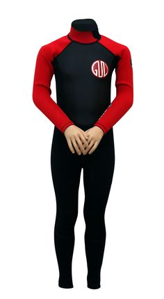 Watershed - Gul Wetsuits - Childrens Gul X Watershed Summer Wetsuit 3/2 mm
