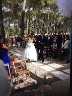 Casamento Sara + Daniel