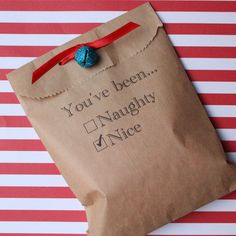 Printable holiday bag designs    http://www.etsy.com/shop/printyourparty
