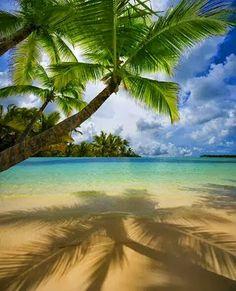 Bavaro Beach, Punta Cana - Dominican Republic