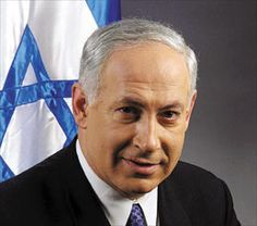 """Benjamin """"Bibi"""" Netanyahu, the current (9th) Prime Minister of Israel. Also currently serves as a member of the Knesset, Chairman of the Likud party, and Minister of Public Diplomacy and Diaspora Affairs. Second person to be elected Prime Minister for a third term. In 2010 and 2012 ranked Most Influential Jew in the World by The Jerusalem Post. In 2012 listed 23rd on the Forbes magazine's list of World's Most Powerful People. Firm in defending Israel despite abandonment by some closest…"""