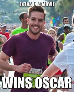 """I don't know why but I found this hilarious. Presenting the man known as """"Mr Ridiculously Photogenic Guy"""" whose face has gone viral.    The yahoo article from which I found Mr RPG: http://tinyurl.com/chtm8zg"""