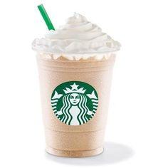 White Chocolate Frappuccino