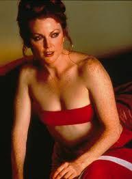 Julianne Moore in 'Boogie Nights', 1997.