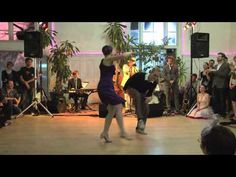 Naomi Uyama & Sky Humphries performing at Uptown Swing Dance with the Gordon Webster Band on Saturday, December 3, 2011 in Boston, Massachusetts, USA. This video is a testament to the immense amount of talent these artists have!