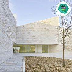 Atelier Fernandez & Serres : Centre culturel du Vertou