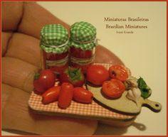 Brazilian Miniatures - Brazilian Miniatures