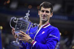 Novak Djokovic with Tennis By Peugeot #Novak #Djoko #Peugeot #Tennis #Ambassador